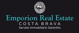 Logo Emporion Real Estate Costa Brava